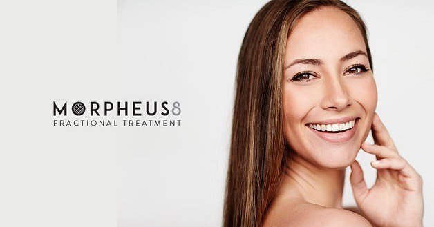 introducing morpheous 8